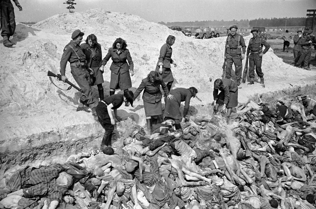 фото лагеря смерти